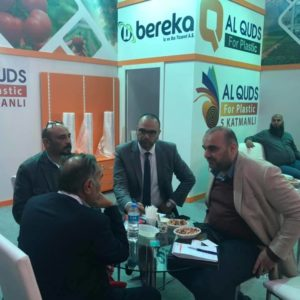 Antalya Growtech Eurasia 2018 Greenhouses - (18)