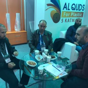Antalya Growtech Eurasia 2018 Greenhouses - (19)