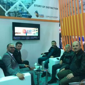 Antalya Growtech Eurasia 2018 Greenhouses - (7)