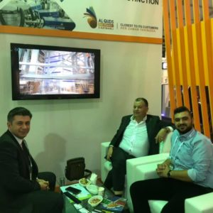 Antalya Growtech Eurasia 2018 Greenhouses - (8)